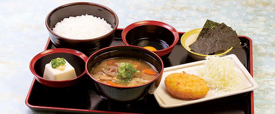「名鉄イン名古屋駅新幹線口 食事」の画像検索結果